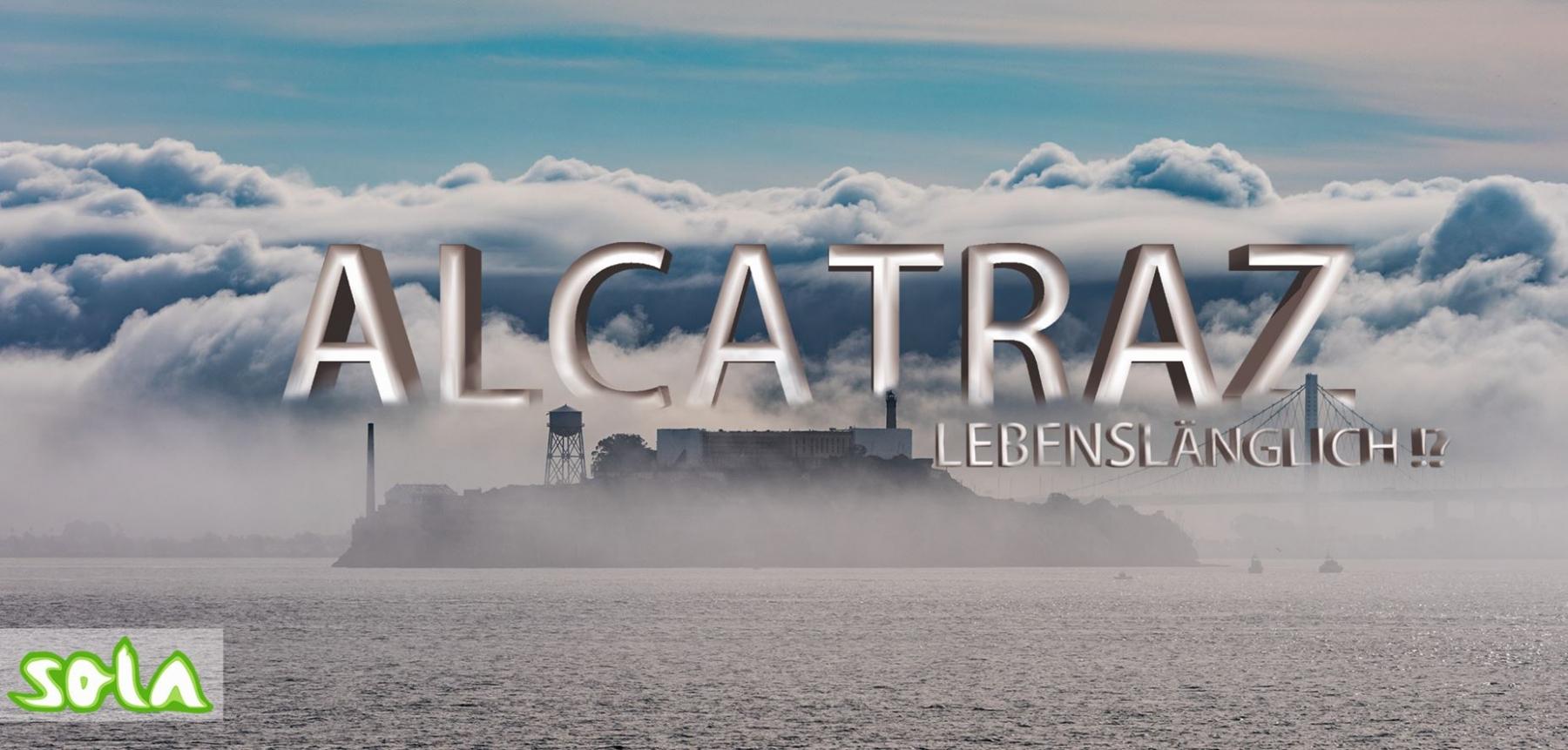 Sola Alcatraz 2018